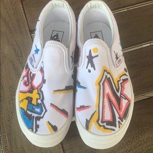 Vens shoes